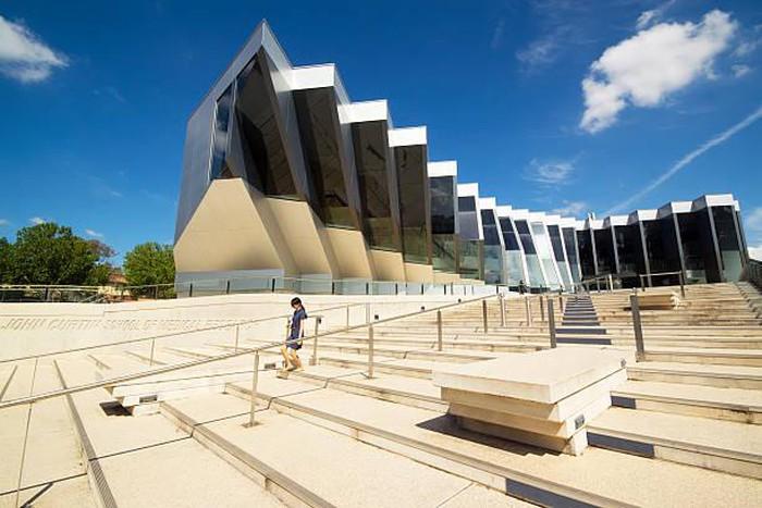 Các trường đại học hàng đầu của Úc năm 2022