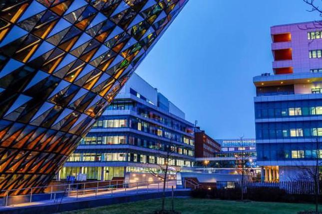 Những trường đại học danh tiếng ở Thụy Điển