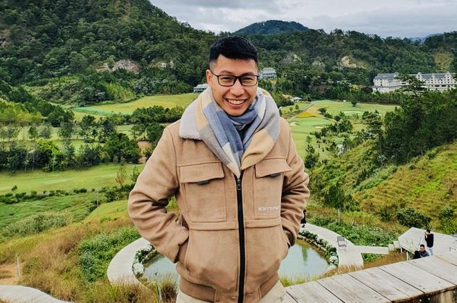 9X Nam Định mê điện gió, chinh phục thành công học bổng Chevening của Anh