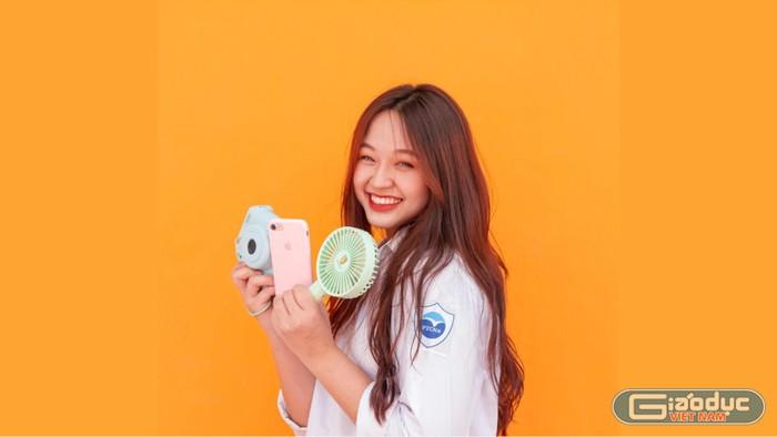 Thạo 3 ngoại ngữ, nữ sinh Hà Nội giành học bổng toàn phần của Chính phủ Hàn Quốc
